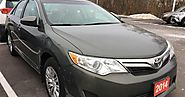 Want to Buy Pre-Owned Toyota Used Cars?