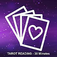 Book Online Tarot Card Readings | Professional Tarot Card Readings Service - Celestial Space India