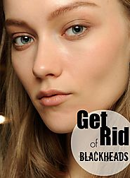 How to Get Rid of Blackheads With Glue & Other Remedies?