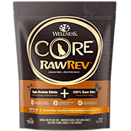 Wellness CORE® Grain-Free Kibble