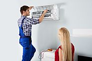 When To Call For Help With Air Conditioner Repair