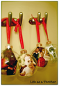 Children's Photo Ornaments