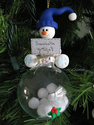 Snowballs For Sale Ornament
