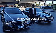 United Corporate Cars