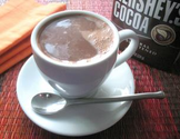 12 Twists on Instant Hot Chocolate