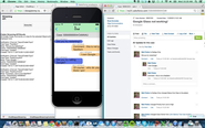 Chatter Texting - Team DatApp
