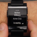 PROXIMITY - Use iBeacons to Find Your Contacts, then Show on Your Pebble Smart Watch