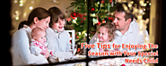 Five Tips For Enjoying the Season with Your Special Needs Child - Autism Parenting Magazine
