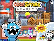 Try It Free - Coding App for Kids | codeSpark Academy