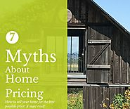 7 key myths about home pricing