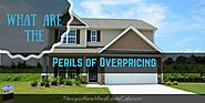 How do you know if your home is overpriced?
