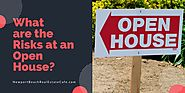 Are open houses necessary to sell your home?