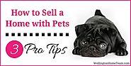 How to Sell a Home with Pets | 3 Pro Tips