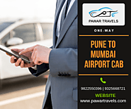 Pune to Mumbai Airport Cab |Taxi | Innova @3100/- Including toll.