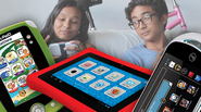 The Top Tablets for Your Kids