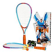 Top 10 Best Badminton Rackets in 2017 - Review & Buyer's guide (December. 2017)