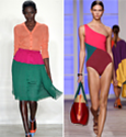 Spring 2012's Most Wearable Fashion Trends: Fashion: glamour.com
