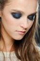 Beauty Trend Spring/Summer 2012 - Metallic & Smoky Eyes (Vogue.com UK)