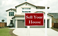 SELL HOUSE - Home