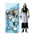 Soul Eater Black Star Cool Cosplay Costume -- CosplayDeal.com