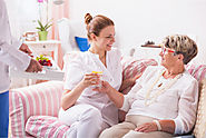 Tips for Taking Care of an Ill Loved One
