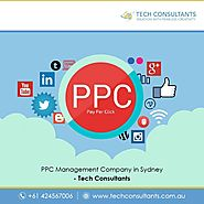 Adwords Company Sydney - Techconsultants