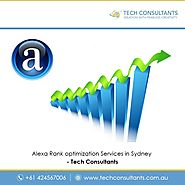 Alexa Page Optimization Services - Techconsultants