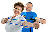 Know the Importance of Geriatric Physical Therapy - Crown and Rehab Wellness