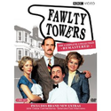 Amazon.com: Fawlty Towers: The Complete Collection Remastered: John Cleese, Andrew Sachs, Connie Booth, Prunella Scal...