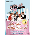 Amazon.com: Are You Being Served? The Complete Collection: John Inman, Frank Thornton, Trevor Bannister: Movies & TV