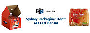 Sydney Packaging: Don't Get Left Behind