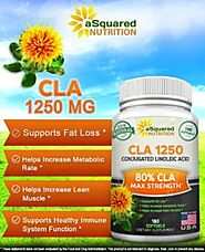 Cla Safflower Oil Reviews - Fast way to lose weight