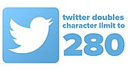 Twitter changes Character Limit from 140 to 280: on Trials