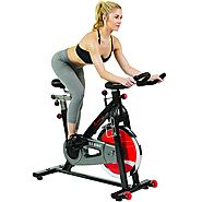 The Best Indoor Cycling Bikes and Spinning Bikes - Reviews and Ratings for 2018