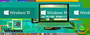 Call 1-855-883-1117 Microsoft Windows 10 Technical Support