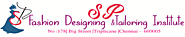 Fashion Designing and Tailoring Classes in Triplicane, Royapettah