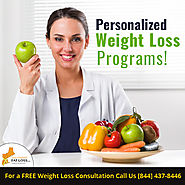 Metabolic Weight Loss Center in Hopkinton, MA!