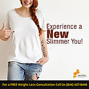 The Most Effective Weight Loss Program in Westborough!