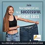 New England Fat Loss – Metabolic Weight Loss Center in Hopkinton, MA