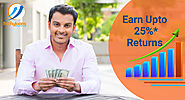 India's Best Online Platfrom for Investment In P2P Lending - TachyLoans.