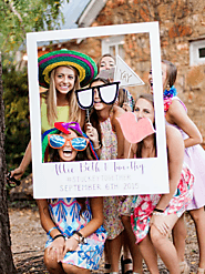 Wedding Photo Booth Theme Ideas