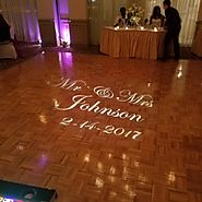 From Monogram Lighting to Laser Light Shows, We at DJ Byrd Productions Provides for Your Brooklyn, NY Event