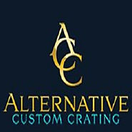 Custom Crating for All Your Needs
