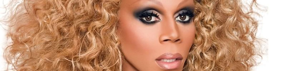 Headline for 10 Best Drag Queens on RuPaul's Drag Race
