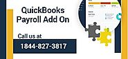 QuickBooks Payroll Add on - Apps, Add-On Marketplace Intuit