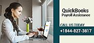 QuickBooks Payroll Assistance - Specialists Pay Employees, File Taxes