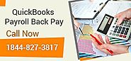 QuickBooks Payroll Back Pay Or Retroactive Pay - Employee Old Due