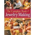 The Complete Book of Jewelry Making: A Full-Color Introduction to the Jeweler's Art: Carles Codina: 9781579903046: Am...
