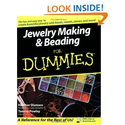 Jewelry Making & Beading For Dummies: Heather Dismore, Tammy Powley: 9780764525711: Amazon.com: Books