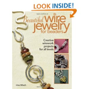 Beautiful Wire Jewelry for Beaders: Creative Wirework Projects for All Levels: Irina Miech: 9780871162649: Amazon.com...